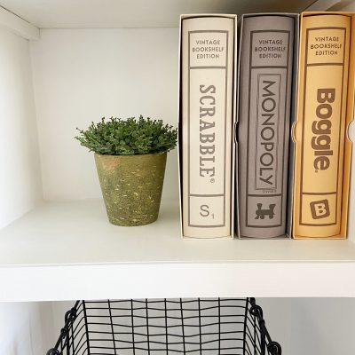 Decor that is Fun and Functional